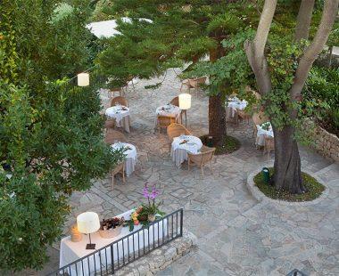 Restaurante Galeria