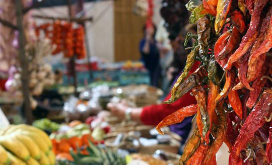 Visit the Local Markets of Mallorca