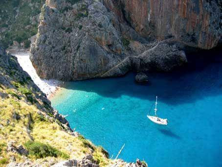 Las Mejores Playas de Mallorca