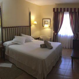 Deluxe Room 1 Hort De CasMisser