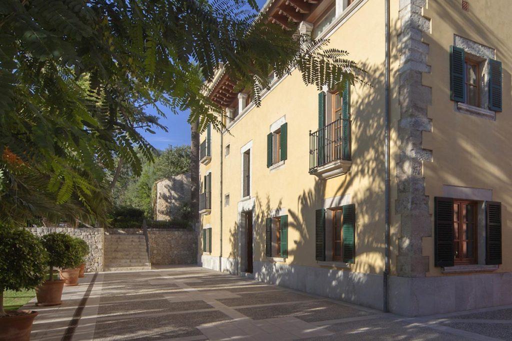 Las Instalaciones Hotel 4 S'Hort De Cas Misser