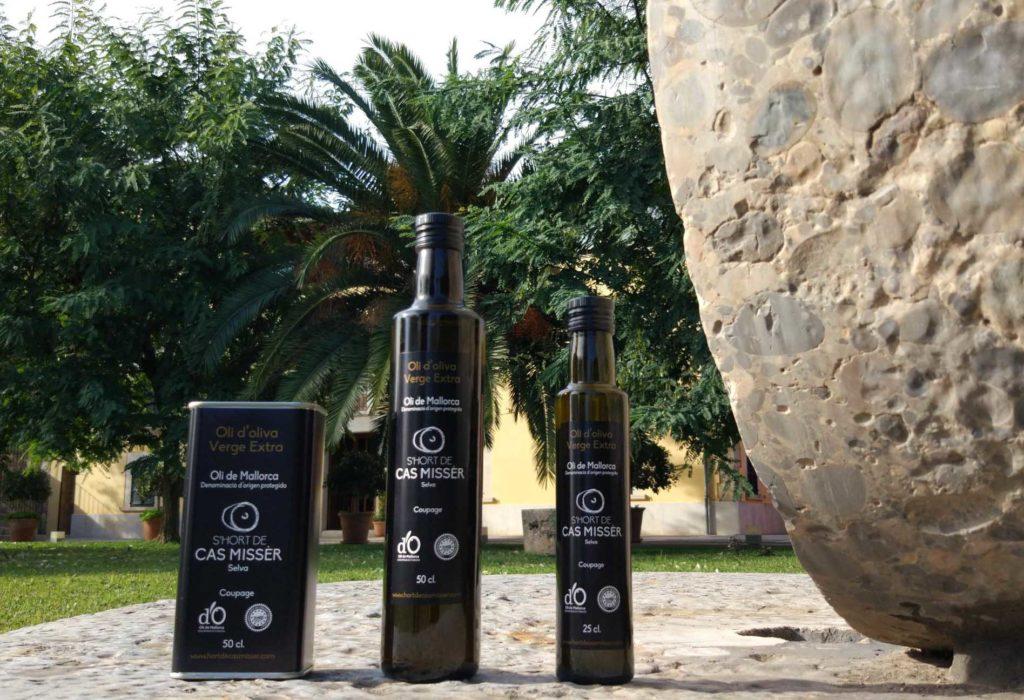 Aceite Oliva 1 S Hort De CasMisser
